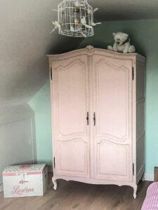 kast-roze